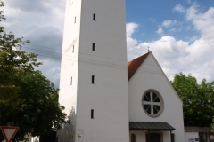 Kościół Landshut